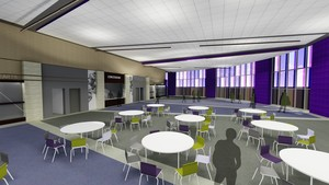 Student Commons/Lobby