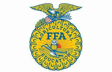 BHS FFA Chapter Will Receive Awards at the 92nd Annual SD FFA Convention