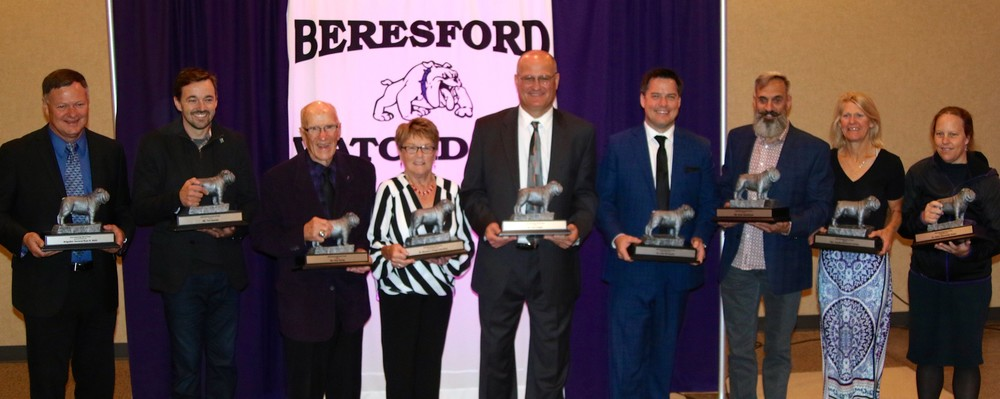 Watchdog Hall of Fame Class of 2018