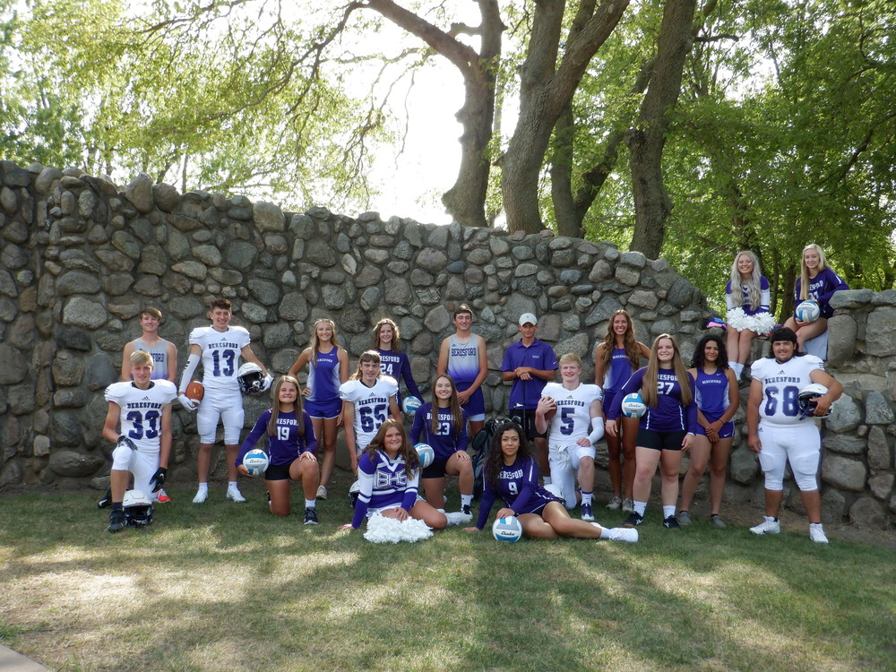 Watchdog Senior Athletes Excited for a Return to Fall Sports
