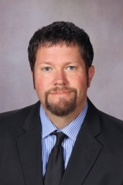 Dr. Dustin Degen to Be the Next Beresford School District Superintendent