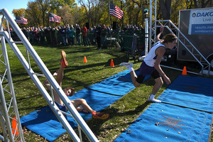 "Alec Atwood Wins State ""A"" XC Title"