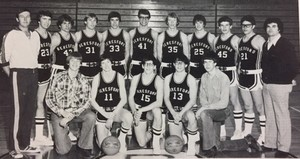 Watchdog Hall of Fame Team--1979 Boys BB Team
