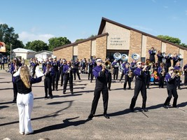 3rd Annual Watchdog Marching Festival
