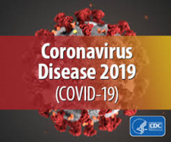 Coronavirus (COVID-19) Information from District