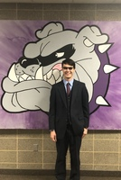 Jackson Heiberger -United States Presidential Scholars Nominee