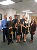 Region I Honor Band