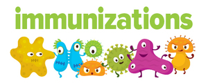 Immunizations Required for Kindergarten and 6th Grade Entry in South Dakota