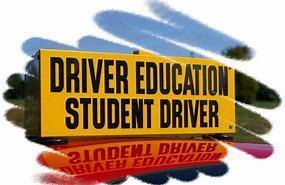 Summer Driver Education Program 2020