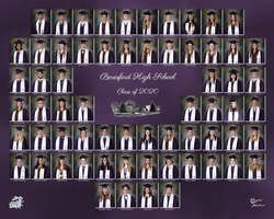 BHS Class of 2020--Commencement Protocols