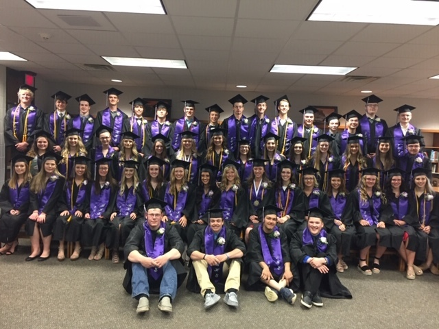 BHS Class of 2019