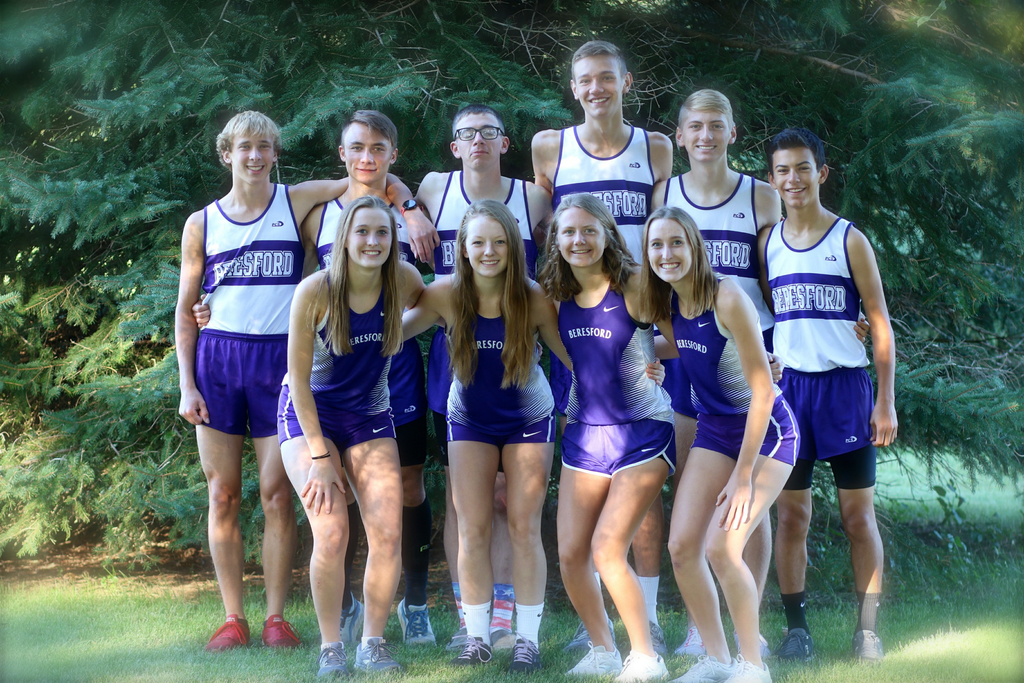Watchdog XC Seniors